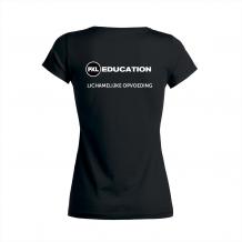 T-shirt Dames PXL Secundair Onderwijs LO