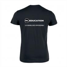 T-shirt Heren PXL Secundair Onderwijs LO